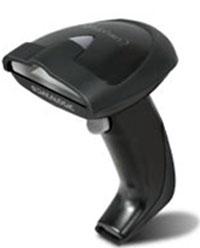 Leitor de Código de Barra Gryphon D432 Plus 2D Plus c/ suporte USB
