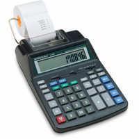 Calculadora de Impressão Procalc LP40 - Cal. Imp 12 dig, 2 cores, Impressão 2.7 l/s, conversor metrico, bivolt automático - ROLETE