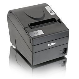 Impressora Térmica Elgin Vox Não Fiscal