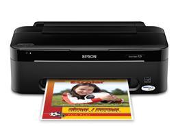 Impressora Jato de Tinta Epson Stylus T25