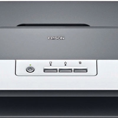 Impressora Epson Stylus Office T1110 - Jato de Tinta, 4 Cores