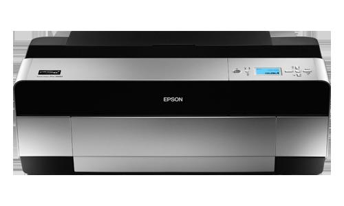 Impressora Epson Stylus Pro 3880 Formato A2 e A3 - Fotografia Profissional em 8 Cores