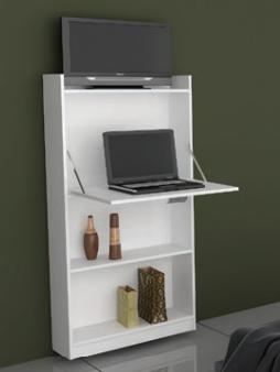 Escrivaninha para Notebook Nt-Click Multivisão