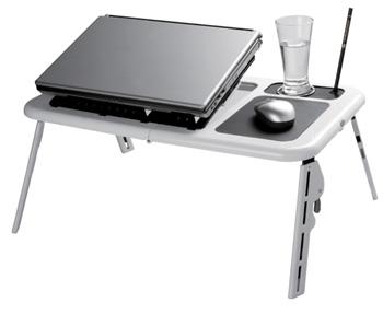 Mesa Ergonomica para Laptop Nt-Wit Multivisão