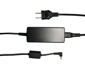 Adaptador Bivolt Para Câmeras Canon Powershot Série A E Sx - Ack800 (Cod: 3020)