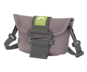 Bolsa Câmera Digital Compacta Material Reciclado Lowepro Terraclime 10 Lp35278/35279/35280