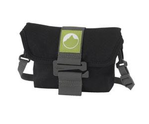 Bolsa p/ Câmera Digital Compacta Compacta em Material Reciclado Lowepro - TERRACLIME 30 - LP35281 / LP35282 / LP35283