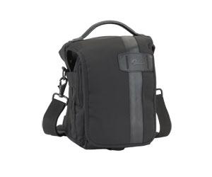 Bolsa Ombro Câmera DSLR com Lente e Acessórios Lowepro Classified 140 Aw Lp35299 Lp35300