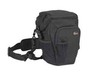 Bolsa para Câmera Digital Dslr e Acessórios Lowepro Toploader Pro 70 Aw Lp35350