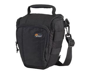 Bolsa para Câmera Digital Slr Lente e Acessórios Lowepro Toploader Zoom 50 Aw Lp36185