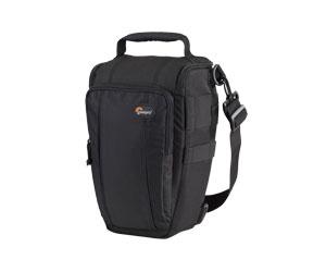 Bolsa para Câmera Digital Slr Lente e Acessórios Toploader Zoom 55 Aw Lp36187