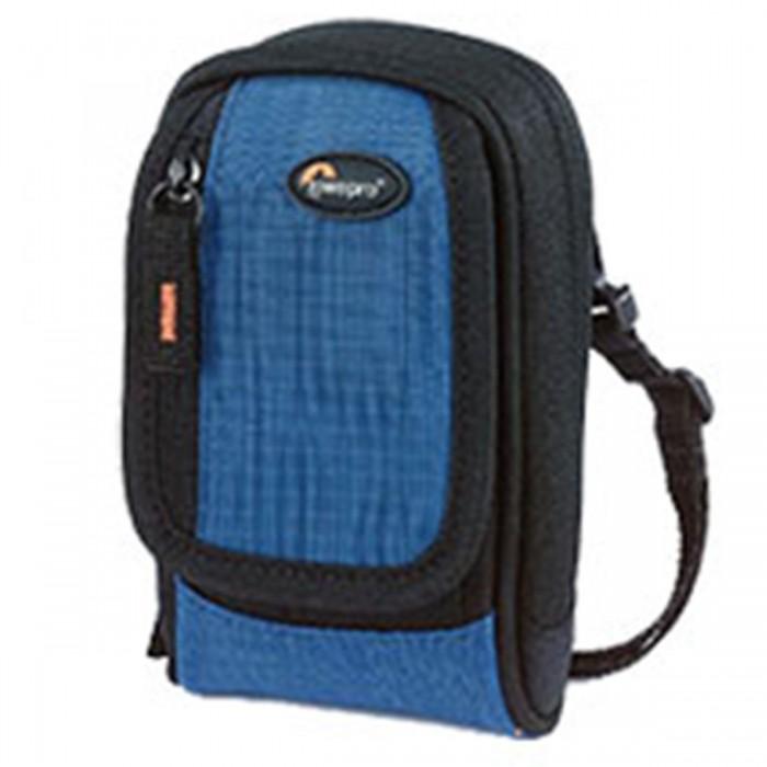 Estojo Lowepro Ridge30 Lp34723/Lp34724 para Câmera Digital Compacta e Acessórios