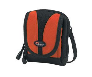 Estojo Câmera Digital Compacta Lowepro Rezo 20 Lp34933 Lp34934 Lp34935 Lp34936