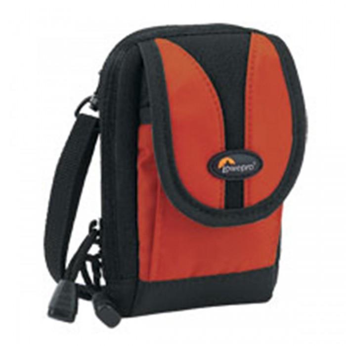Estojo Lowepro Rezo30 LP34937/LP34939/LP34940 - p/ câmera digital e acessórios