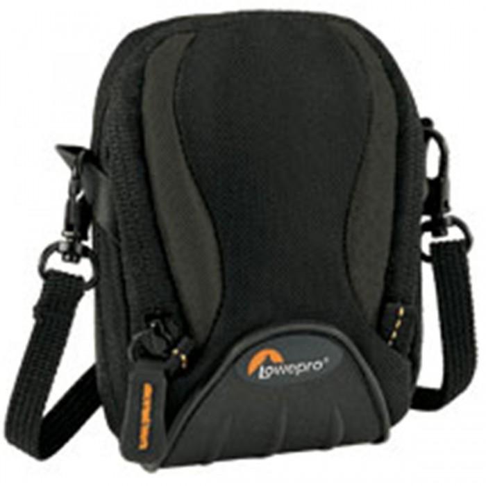 Estojo Lowepro APEX20AW LP34979 - p/ câmera compacta e acessórios