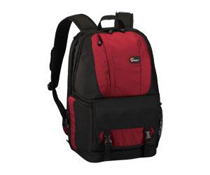 Mochila Câmera Digital Lente Notebook de 15.4 Lowepro Lp35195/35196 Fastpack 250