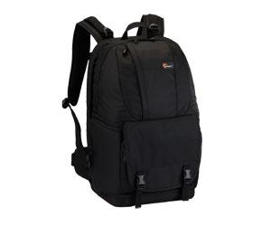 Mochila Câmera Digital Profissional Lente Notebook 17 Poleg Lowepro Lp35197 Fastpack 350