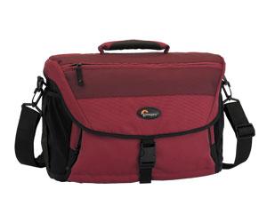 Bolsa para Câmera Digital Dslr Lentes e Acessórios Lowepro 200Aw Lp35265 / Lp35266