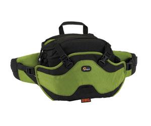 Bolsa para Câmera Digital Dslr Lente e Acessórios Lowepro Lp35233 Inverse 100 Aw