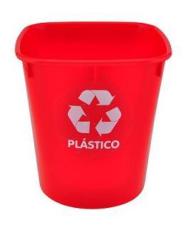 Cesto de Lixo Cônico Menno