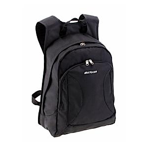 Mochila Multilaser para Notebook até 15 Techno Preta Bo010