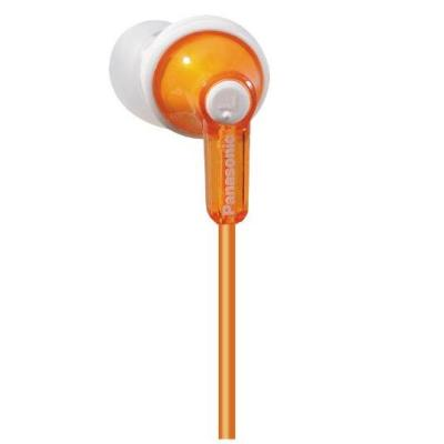 Fone de Ouvido Panasonic Rp-Hje120Pp Fone de Ouvido Intra-Auricular para Mp3