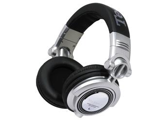 Fone de Ouvido Panasonic Rp-Dh1200Pps Dj Headphone Technics