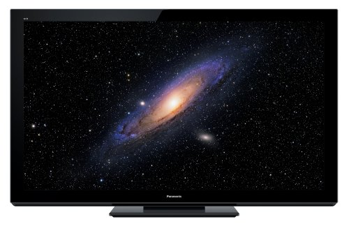 Tv Panasonic Viera Tc-P55Vt30B 55 3D Full Hd Neo Plasma Dlna Dtvi 2 Óculos e Adap.Wireless