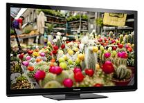 Tv Panasonic Viera Tc-P42Gt30B 42 3D Full Hd 600Hz Viera Connect Ginga Oculos 3D x1