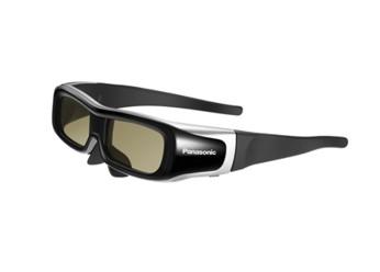 Óculos para Tv 3D Panasonic Ty-Ew3D2Me / Ty-Ew3D3Me (Tamanho Médio)