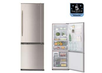 Refrigerador Frost Free Panasonic Nr-B461xz Yz-S3 420 Litros Frost Free Consumo A