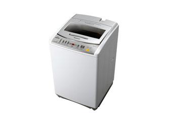 Lavadora de Roupas Panasoinic- NA-FS12G1 - 12 Kg , Sistema de Lavagem DWS, Voltagem 127, Tampa em Vidro Temperado, Cesto em Aço Inox , Tecnologia: INVERTER. 8 programas ´standard´ , 1 programa opciona