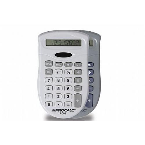 Calculadora Procalc Pc08