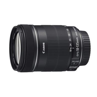 Lente Canon Mod. 18 / 135mm Cod. 46Rleefs1800
