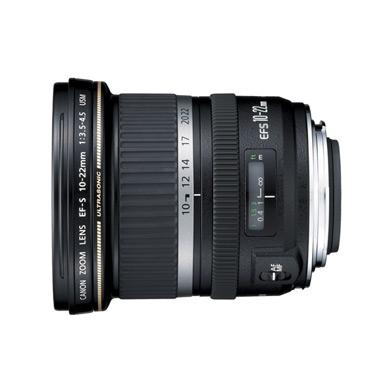 Lente Canon Mod. 10 / 22mm Cod. 46Rleefs1022