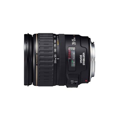 Lente Canon mod. 28 / 135 mm cod.  2562A003