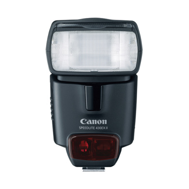 Flash Speedlite Canon 430 EX II cod. 46RFLA430EX0
