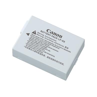 Bateria Canon Lp-E8 Cod. 46Rbatlpe800