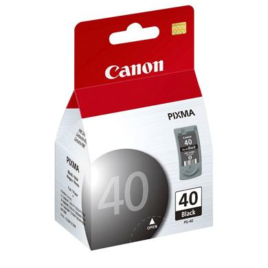 Cartucho de Tinta Canon Elgin Pg-40