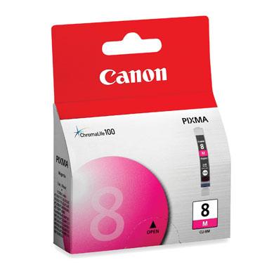 Cartucho de Tinta Canon Elgin Cli-8 M