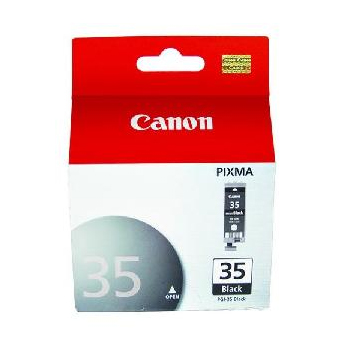 Cartucho de tinta Canon Elgin PGI-35 Bk iP100