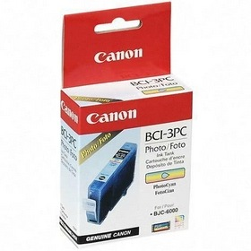 Cartucho de Tinta Canon Elgin Bci-3E Pc