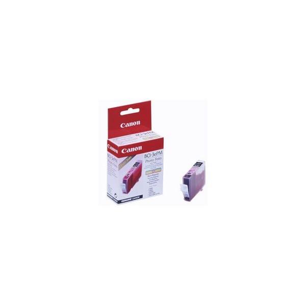 Cartucho de tinta Canon Elgin BCI-3e PM BJC-3000 / 3010 / 6000 / i550 / i560 / i850 /  Mult iPASS C555 / C755 / F30 / F50 / F60 / F80 / MP700 / MP730 / S400 / S450 /  S500 / S520 / S530D / S600 / S630