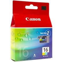 Cartucho de tinta Canon Elgin BCI-16 c iP90/iP90v
