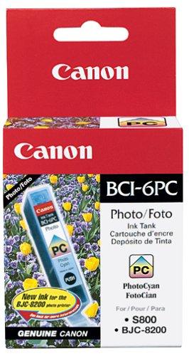 Cartucho de Tinta Canon Elgin Bci-6 Pc