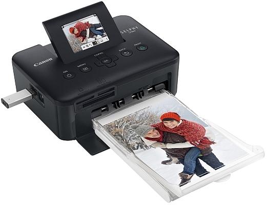 Impressora Fotográfica Canon Cp800 Cod. 46Rcp8000000 Visor 2,5