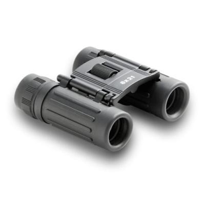Binóculo Elgin D-8x21 46Rbind0821A Zoom de 8x Objetiva 21mm Â�ngulo de 7° 166g