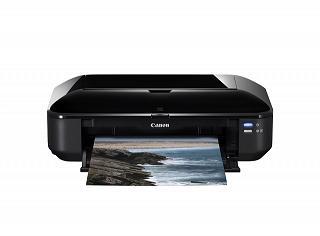 Impressora Canon Elgin Ix6510 46Rix6510000 11,3ppm Preto 8,8ppm Cores 9600x2400dpi 5 Cartu