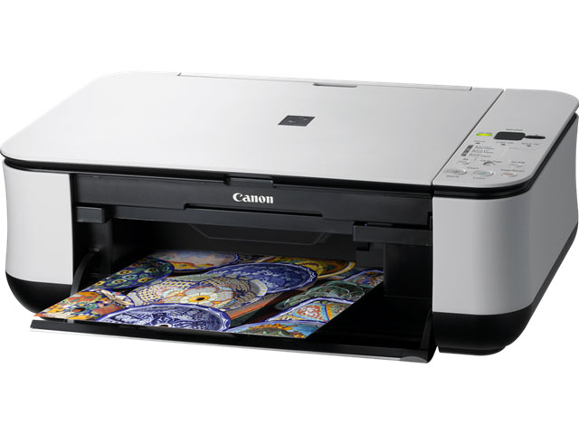 Multifuncional Canon Elgin Mp250 46Rmp2501000 Cor Branca