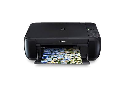 Multifuncional Canon Elgin mod. MP280 cod. 46RMP2801000 Possui três funções: impressora, copiadora e scanner, utiliza 2 cartuchos de tinta (PG210 e CL211), cor preta